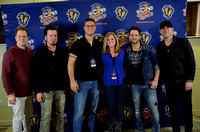 Parmalee Meet & Greet 03-10-2017