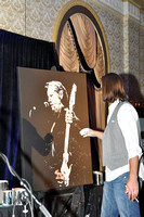 Jared Emerson Painting Don Felder