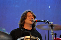 Gary Greene Drummer for Hootie and the Blowfish and Cravin Mellon