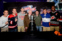 2017 Meet and Greet with Mr. Kelly and the Kelly Cup